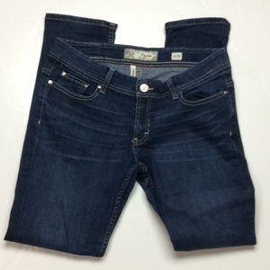 BKE Payton Womens Skinny Jeans Sz 31R